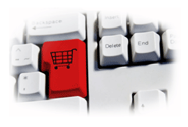 Web Store Shopping Cart