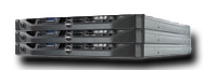 Triple Stack Server